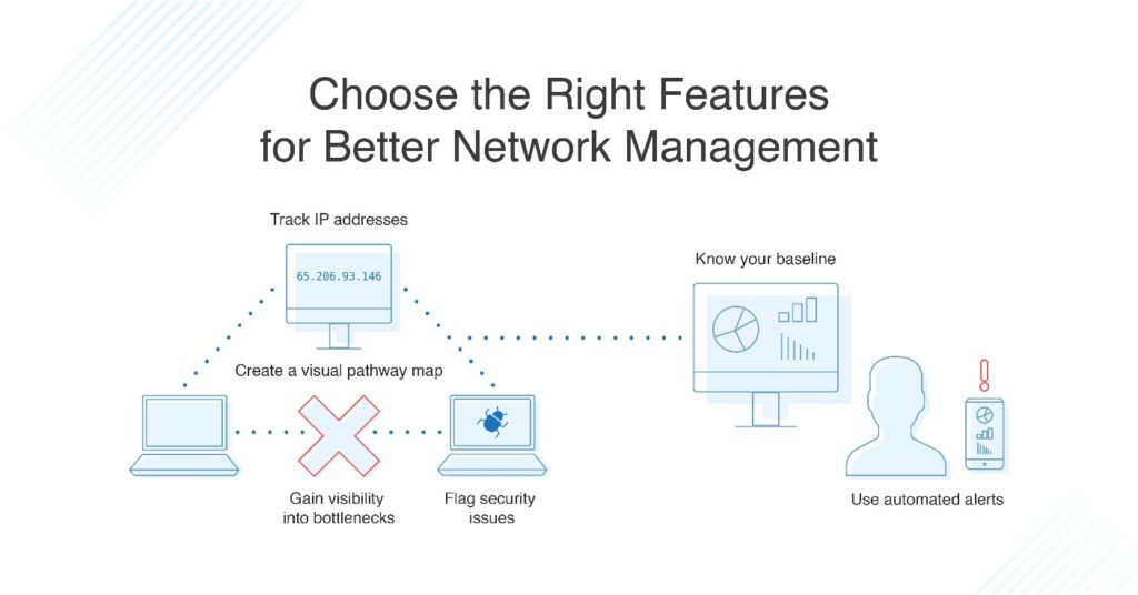 What Tools Help With Network Management?