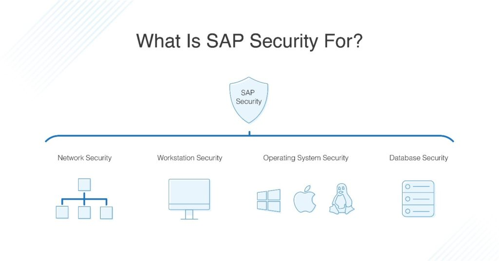 What Is SAP Security