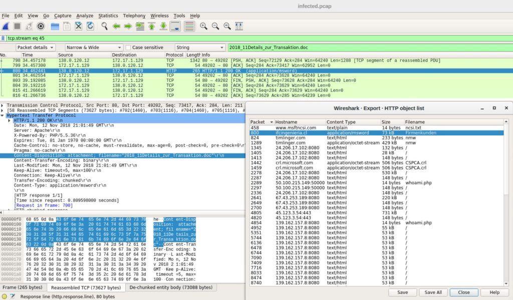 What Is Remote Access Trojan Rat How To Detect Rat Dnsstuff
