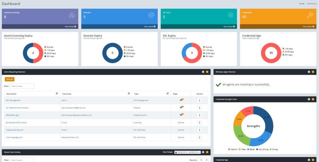 Best Document Management Software – Passportal